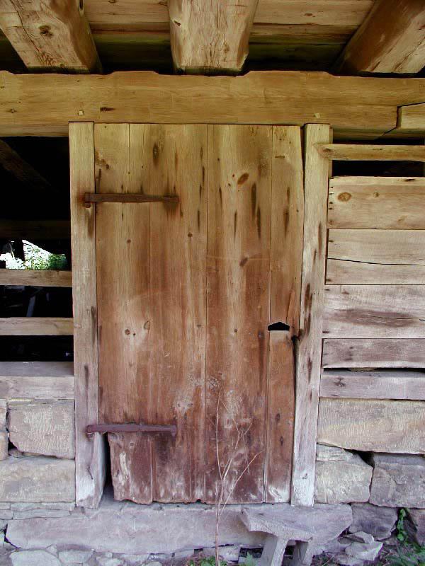 hickory doors 511 hickory spice