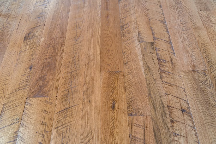 Gallery Live Sawn White Oak Hardwood Flooring Colorado