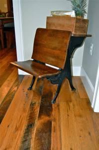 Antique Amp Reclaimed Oak Hardwood Flooring Evergreen Co Ward Hardwood Flooring