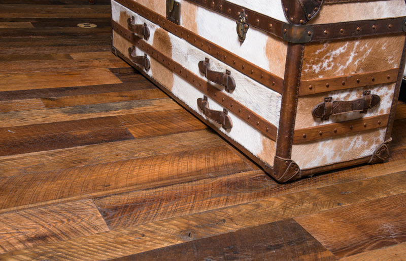 reclaimed wood flooring denver