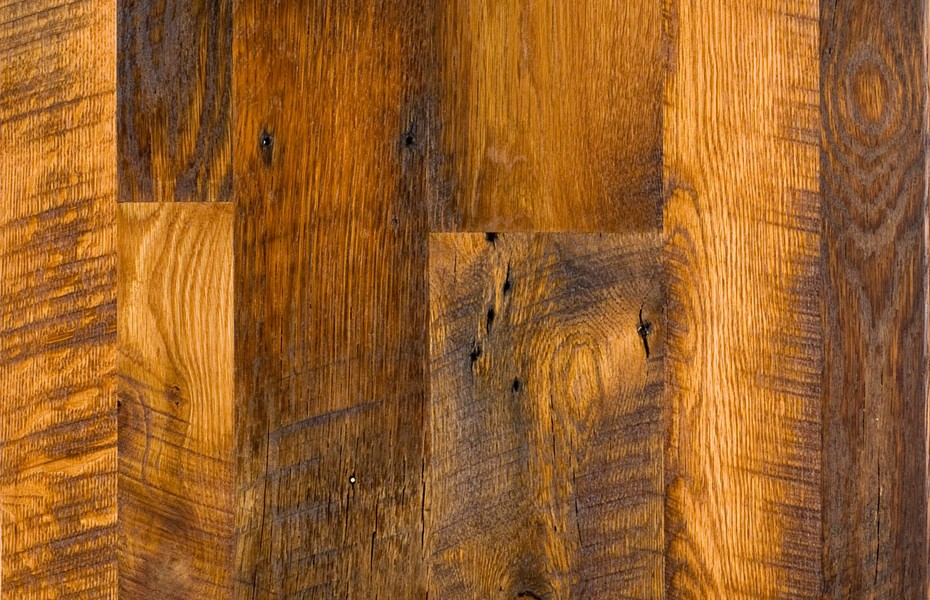 Antique Amp Reclaimed Oak Hardwood Flooring Evergreen