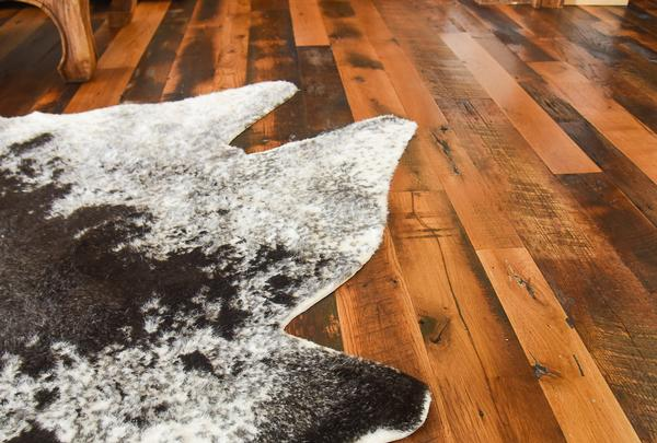 How To Prevent Damage To Your New Hardwood Flooring