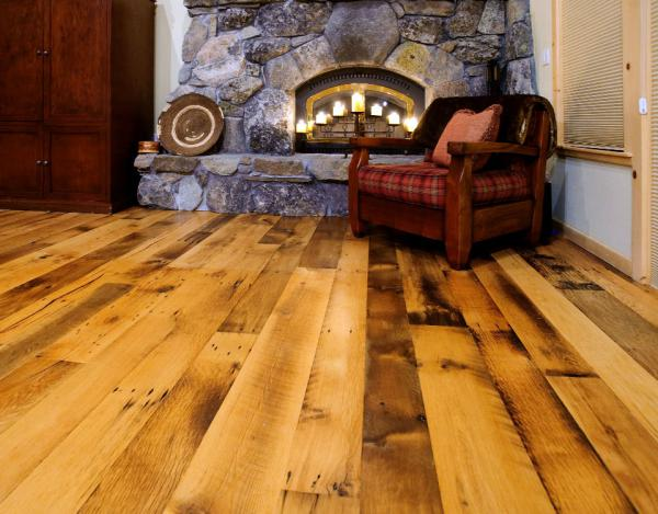 Antique Hardwood Flooring Choices For Your Colorado Home Or Business