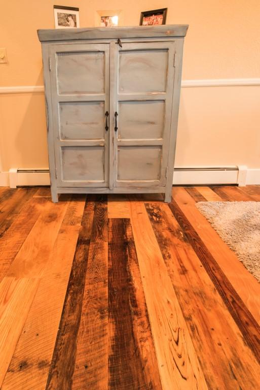 Latest News in Hardwood Flooring - Colorado  Ward Hardwood Flooring