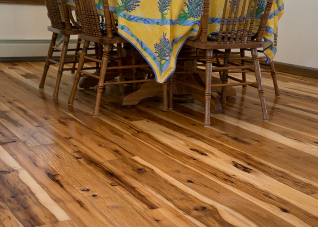 When Is It Time To Replace Hardwood Flooring In Colorado