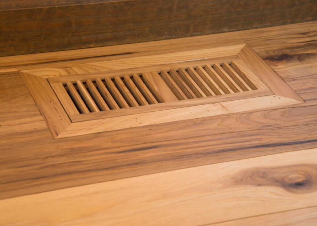 Flush Oak Floor Vents Carpet Vidalondon