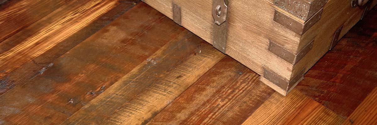 Antique Amp Reclaimed Heart Pine Hardwood Flooring Ward