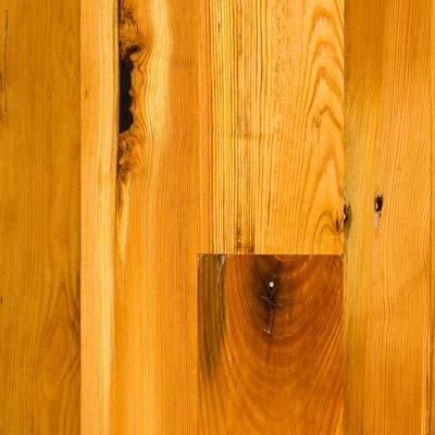 All reclaimed hardwood flooring types hardwood floor for Tobacco pine flooring