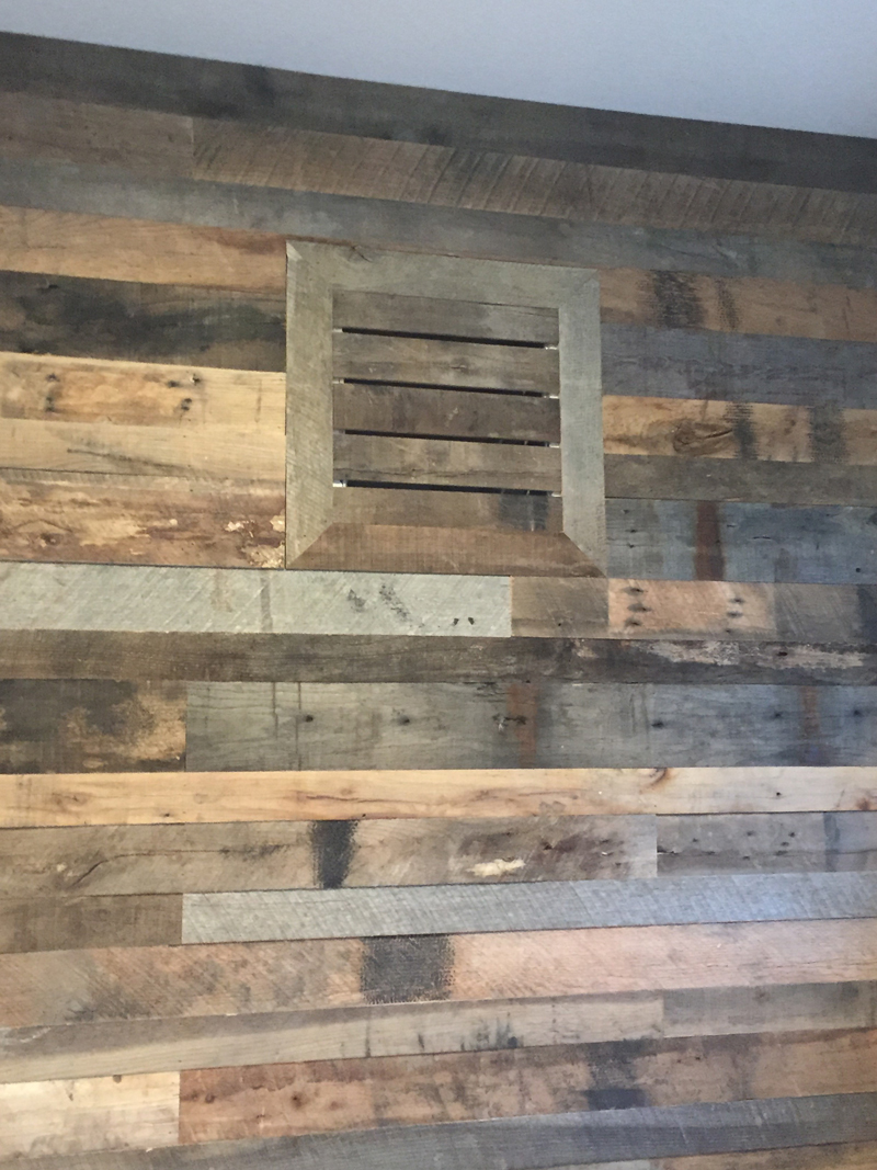 colorado hardwood flooring tip: how to incorporate reclaimed wood
