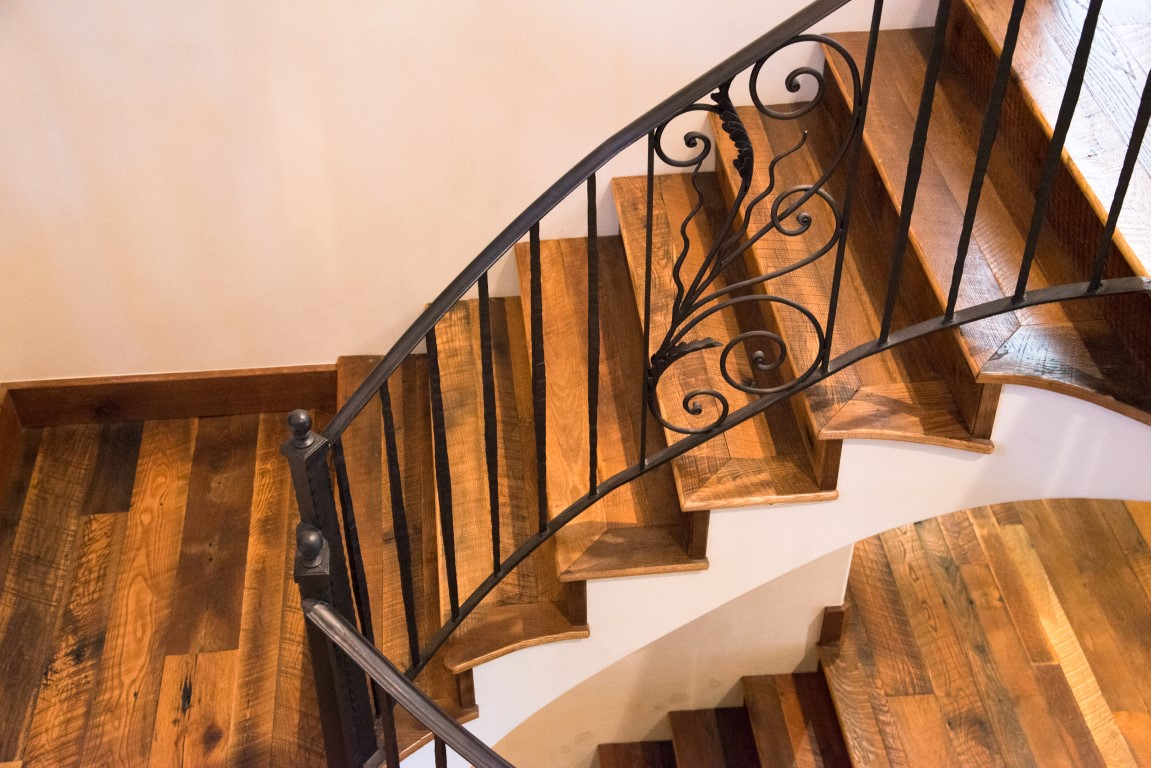 Hardwood Flooring Installation Tips